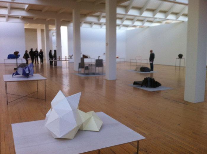 DIA:Beacon / Moulène Opus + one Marc Touitou