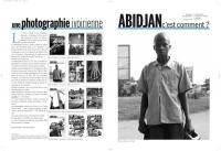 Page 4 et Une, 9 décembre 2006